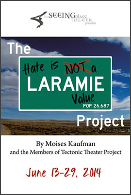 laramie project summary Amazoncom: the laramie project: moisés kaufman, the members of tectonic theater project, ross katz, anne carey, ted hope, peter cane, roy gabay: movies & tv.
